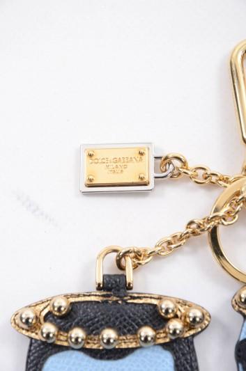 Dolce & Gabbana Llavero Diseñadores Ángeles Mujer - BI0968 AI680
