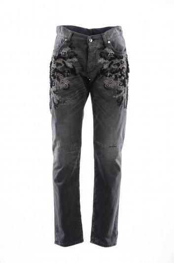 Dolce & Gabbana Men Denim Trousers - G6LNCZ G8S56