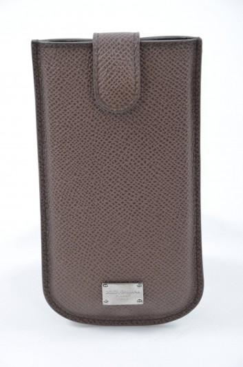 Dolce & Gabbana Funda Iphone 5/5S Placa Hombre - BP1925 A1001
