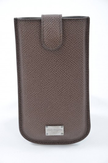 Dolce & Gabbana Men Plate Iphone 5/5S Case - BP1925 A1001