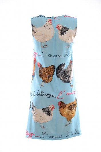 Dolce & Gabbana Women Midi Dress - F6VE2T FSRJ3