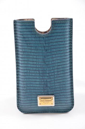 Dolce & Gabbana Women Plate Smartphone Cover - BI0294 A1095