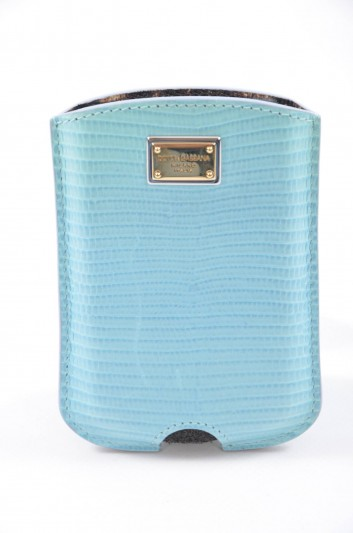 Dolce & Gabbana Women Plate Blackberry Cover - BI0406 A1028
