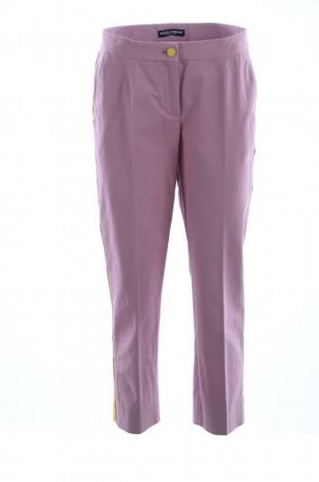 Dolce & Gabbana Women Pants - FTA24T FUFI0