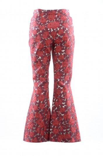 Dolce & Gabbana Pantalón Mujer - FTA1NT FJM5P