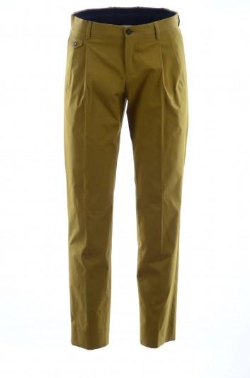 Dolce & Gabbana Men Trousers - G6OTMZ FU6RS