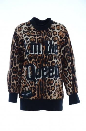 Dolce & Gabbana Women Sweatshirt - F9A34Z FUPRN