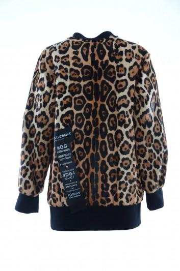 Dolce & Gabbana Sudadera Mujer - F9A34Z FUPRN