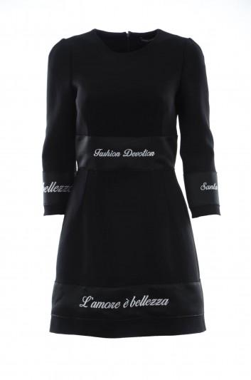 Dolce & Gabbana Women Short Dress - F6C0PZ FU2X5