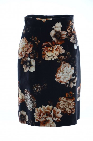 Dolce & Gabbana Women Short Skirt - F4BF0T FSWA7