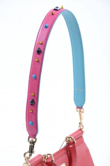 Dolce & Gabbana Women Leather Strap - BI0938 B5164