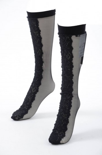 Dolce & Gabbana Women Tights - FC136A GD748