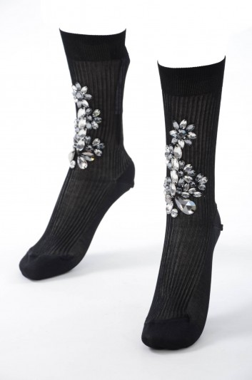 Dolce & Gabbana Calcetines Mujer - FC144Z GD750