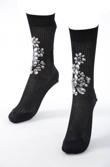 Dolce & Gabbana Women Socks - FC144Z GD750