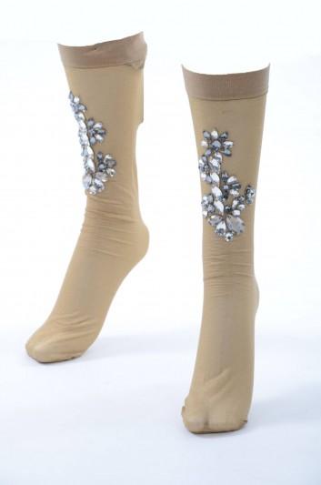 Dolce & Gabbana Women Tights - FC140Z GD761