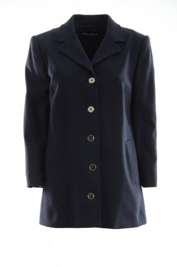 Dolce & Gabbana Women Coat - F0M12T FUGFG