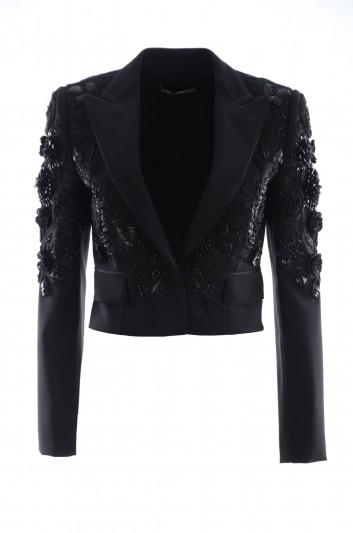 Dolce & Gabbana Women Blazer Jewel - F29X9Z GD17R