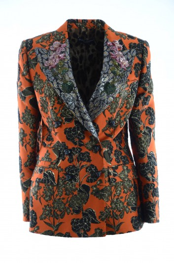 Dolce & Gabbana Americana Joya Mujer - F295GZ FJM3V