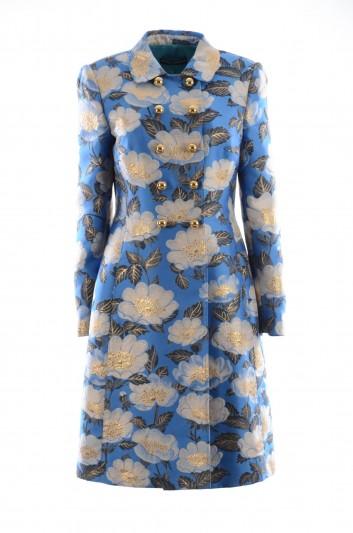 Dolce & Gabbana Women Coat - F0U15T FJM5Z