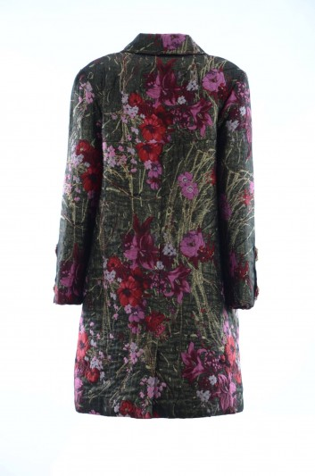 Dolce & Gabbana Abrigo Largo Mujer - F0S98Z FJM2E