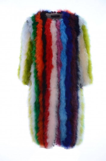 Dolce & Gabbana Women Coat - F0S16F GD122