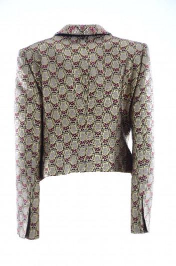 Dolce & Gabbana Women Jacket - F297KZ GD15S