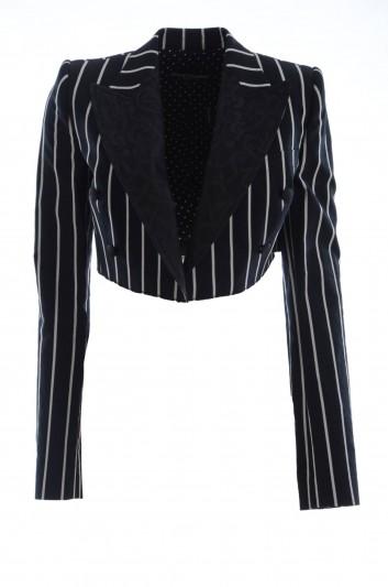 Dolce & Gabbana Americana Corta Mujer - I2A57W FB6CE