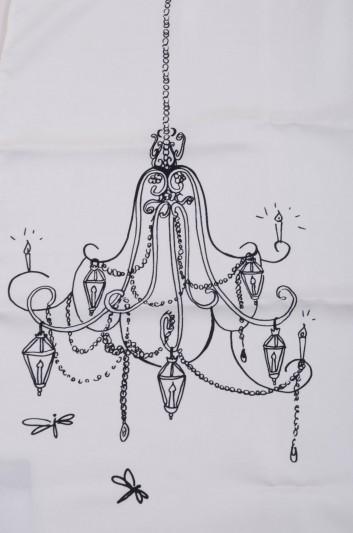 Dolce & Gabbana Pañuelo Estampado Mujer - IF633W G9003