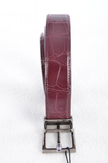 Dolce & Gabbana Cinturón Hombre - BC3627 B2CB6