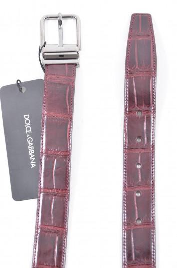 Dolce & Gabbana Men Belt - BC3627 B2CB6