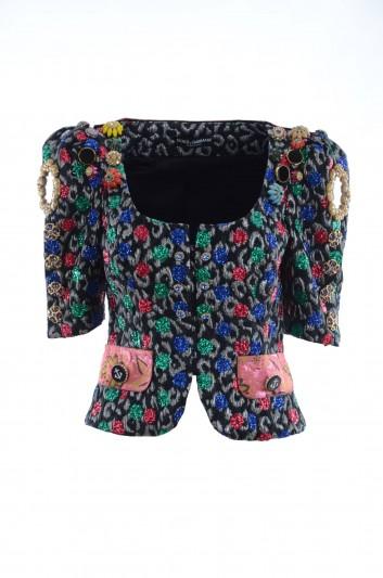 Dolce & Gabbana Women Jacket - F28Y9Z FPSBX