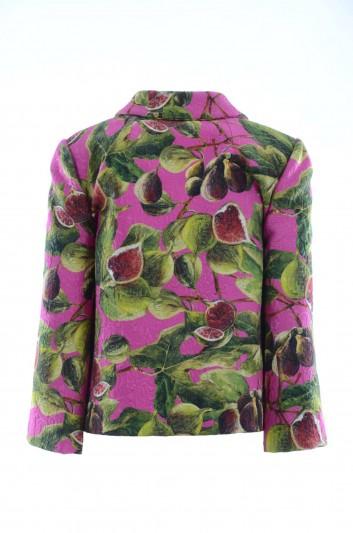 Dolce & Gabbana Women Jacket - F28JMT FSM23
