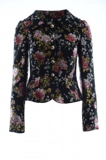 Dolce & Gabbana Women Jacket - F28JSZ FJM9I