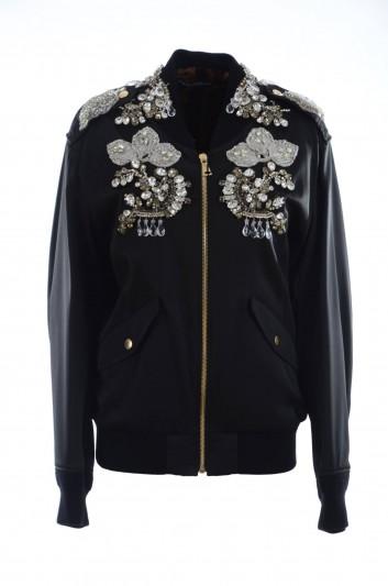 Dolce & Gabbana Women Jacket With Zipper - F9857Z G7JHG