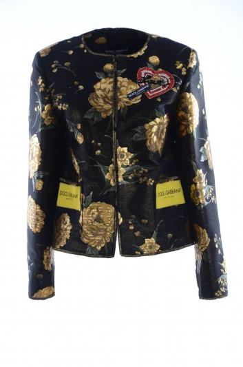 Dolce & Gabbana Women Jacket - F28EQZ FJM44