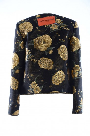 Dolce & Gabbana Chaqueta Mujer - F28EQZ FJM44