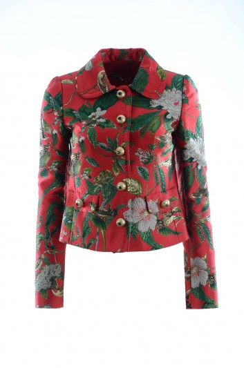 Dolce & Gabbana Women Jacket - F28Q1Z FJM9I