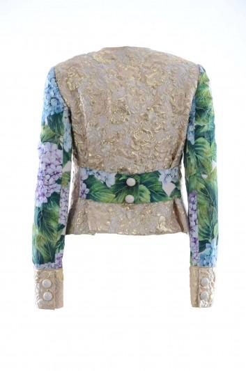 Dolce & Gabbana Chaqueta Mujer - F28BBZ FJMO5