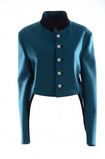 Dolce & Gabbana Women Frac Jacket - F28P8Z FU3OE