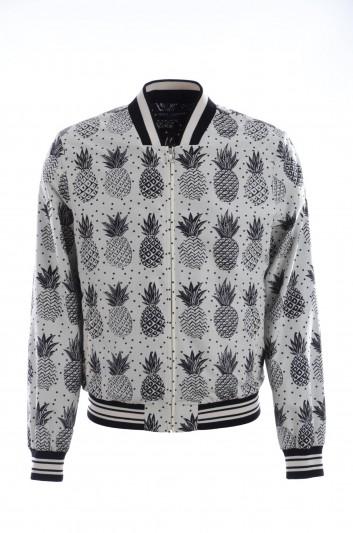 Dolce & Gabbana Chaqueta Hombre - G9IJ8T FSM48