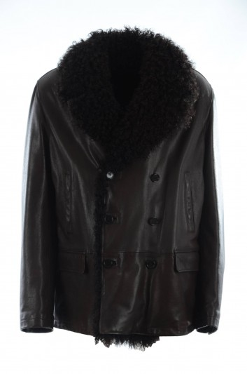 Dolce & Gabbana Men Coat - G0711L FUL35