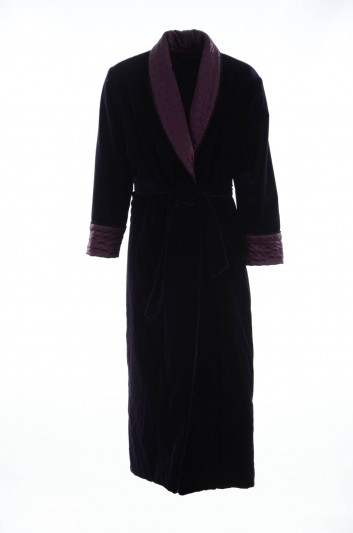 Dolce & Gabbana Men Dressing Gown - F0T16T FUWBN