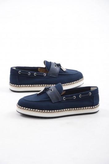 Dolce & Gabbana Men Slippers - A50142 AN438
