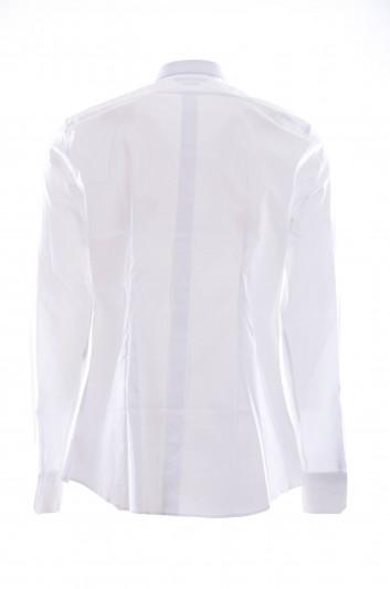 Dolce & Gabbana Men Long Sleeve Shirt - G5CJ5T FR5TV