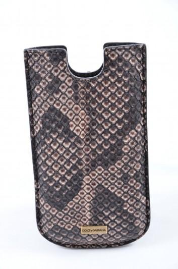 Dolce & Gabbana Funda Iphone 5/5S Placa Hombre - BP1909 A2017