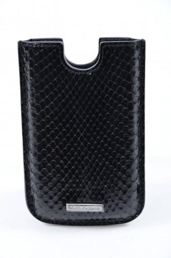 Dolce & Gabbana Men Plate Smartphone Cover - BP1650 A2F63