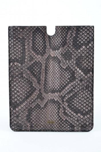 Dolce & Gabbana Men Plate Tablet Cover - BP1666 A2017