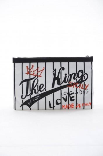 Dolce & Gabbana Men Graffiti Beauty Case - BP2261 AV080