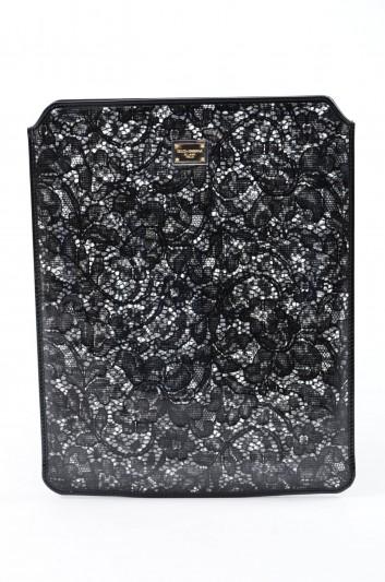 Dolce & Gabbana Funda Tablet Placa Mujer - BI025P A0022