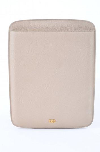 Dolce & Gabbana Funda Tablet Logo Mujer - BV0150 A1001